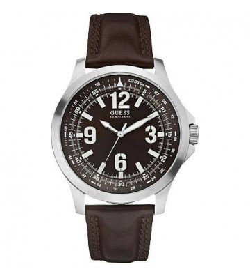Time Only Watch Guess W65017G2