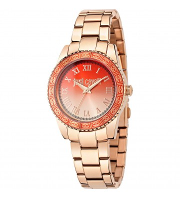 Orologio Solo Sempo Donna Just Cavalli Sunset