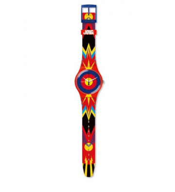 Watch Swatch New Gent...