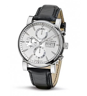 Philip Watch Heritage Wales Crono automatico