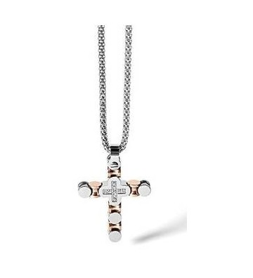 Men's necklace Comete...