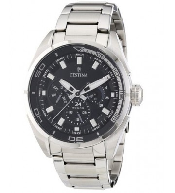 Festina F16608/6 - Men's Watch