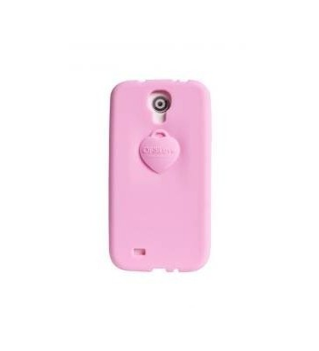 Cover Samsung s4 OPS Love Donna Rosa
