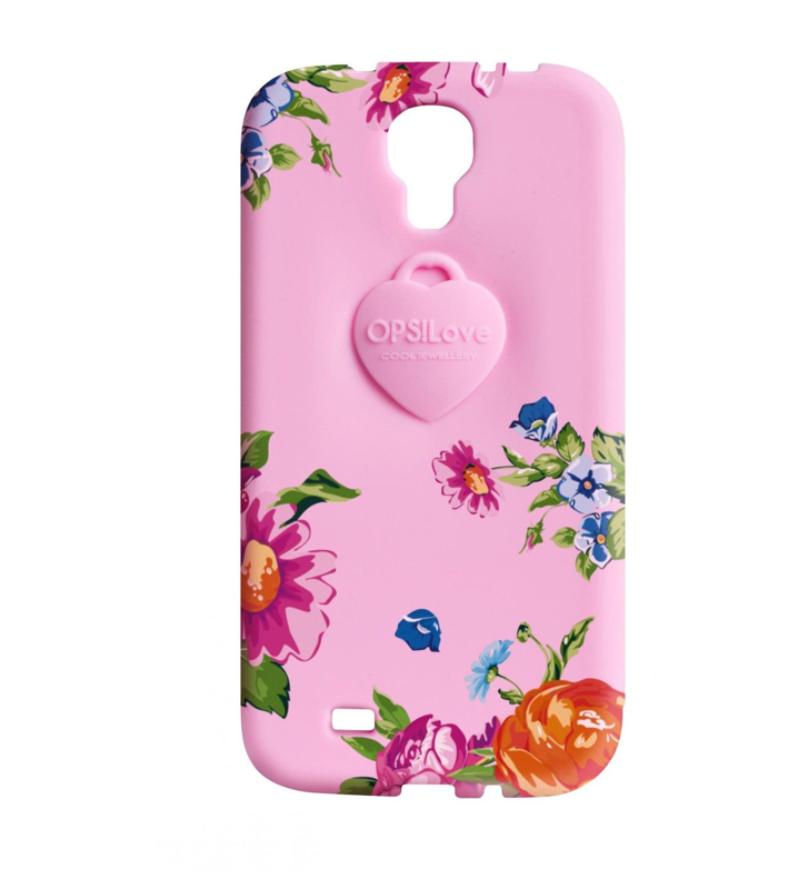 Cover OPS Objects Samsung S4 ROSA OPSCOVS4-12