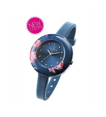 Orologio OPS OPS!Flower...