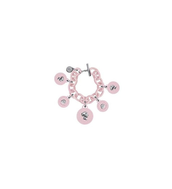 Bracciale OPS OPS!Tr'sor Donna rosa