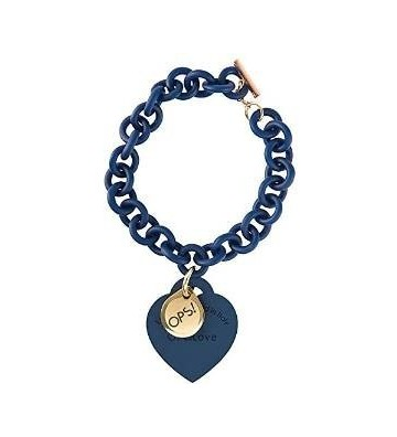 Bracciale Donna Gioielli Ops Objects Ops Love trendy
