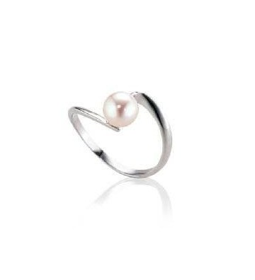 RING in white gold WITH...