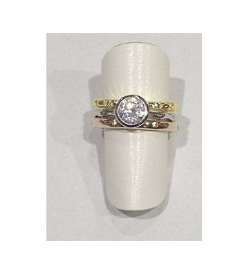 RING IN ARGENTO 925/000...
