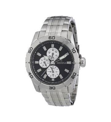 Festina Men's Multifunction...