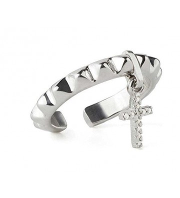 Silver jack&co Jewel Ring...