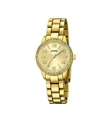 CALYPSO woman watch