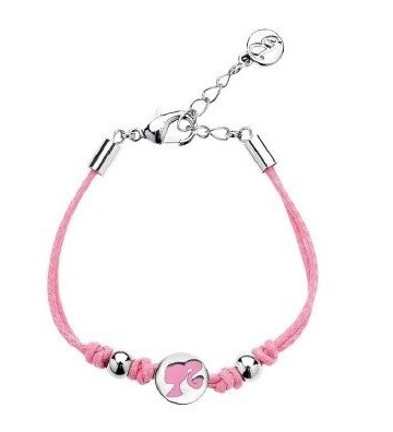 Barbie bracelet With Pink...