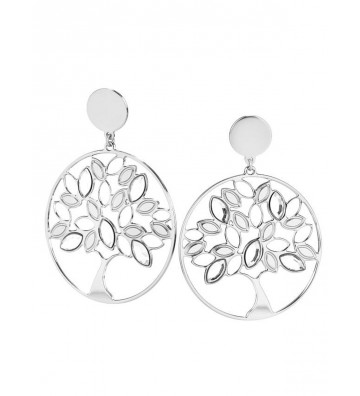 Tree of Life Earrings and...