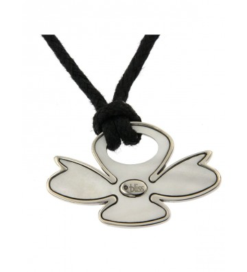 Unisex Bliss necklace in...