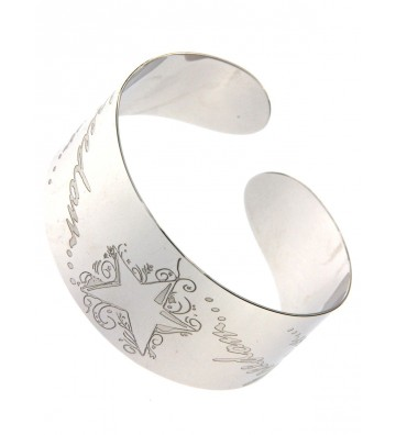 Bracciale Bliss Rigido in...