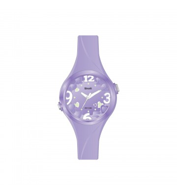 copy of Stroili Watches Orologio Solo Tempo in Silicone