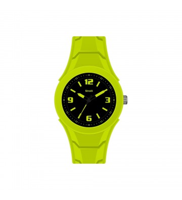 Stroili Watch Solo Tempo in Silicone -
