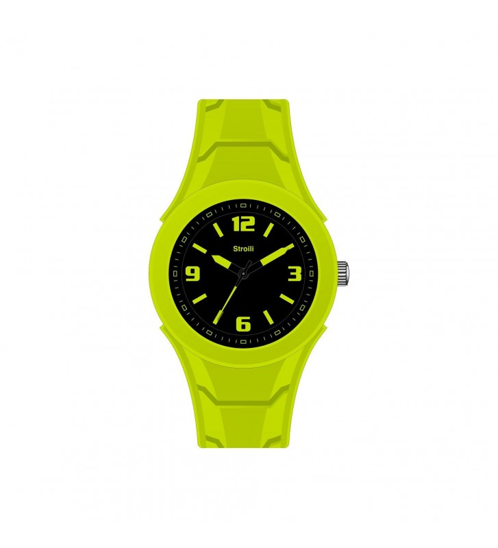 copy of Stroili Watch Solo Tempo in Silicone