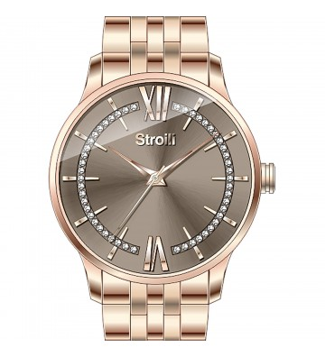 Stroili Watch Only Time in...