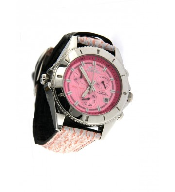 Woman'Chronotech Dual Face...