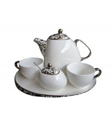 Set Claraluna 2 Cups From Th