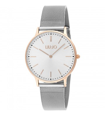 Orologio Solo Tempo Donna Liujo Mini Moonlight