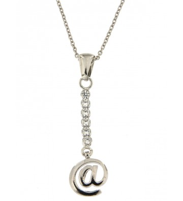 Silver necklace 925/000...