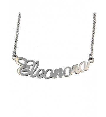 Customizable Steel Necklace...