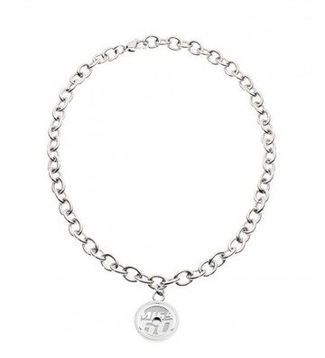 Collana Donna Miss Sixty Collezione Coin