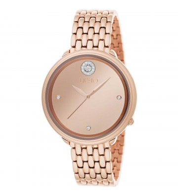 Orologio Solo Tempo Donna Liujo Only You TLJ1158 -