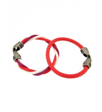 Pair of l4k3 Rope Bracelets...