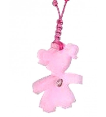 Baby Pink Pendant with...
