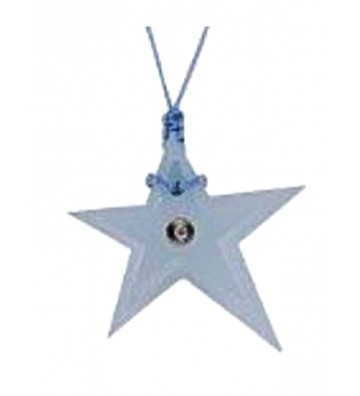 Heavenly Star pendant with...