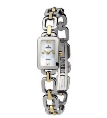 Festina Steel Woman's Watch