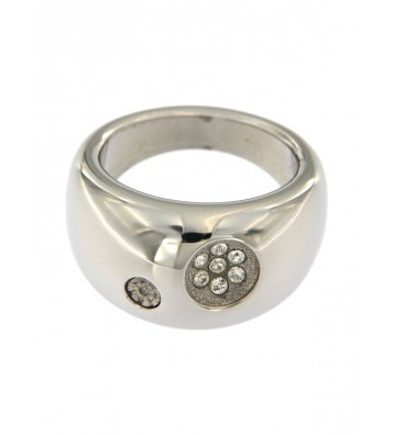 Morellato Ring in Steel...