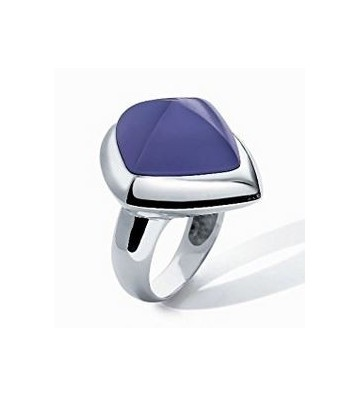 Ring Molecole in Silver...
