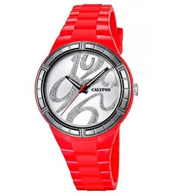 Watch Time Only CALIPSO in...