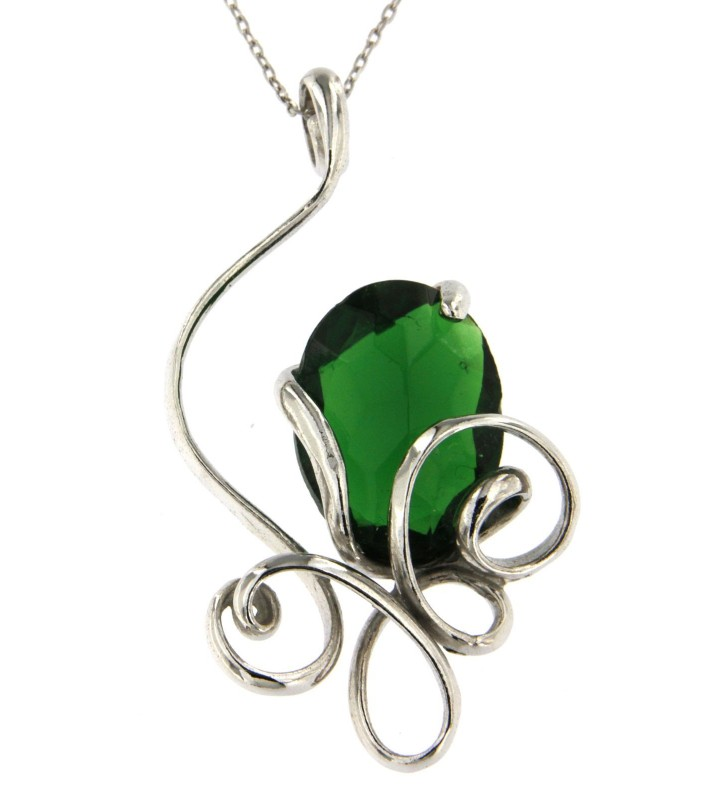 Collana in Argento 925‰