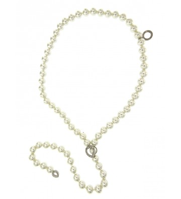 Collana Sweet Years In Tessuto Pendente Cuore