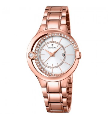 Time-only watch Woman...