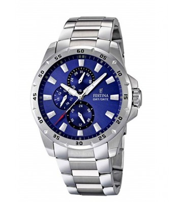 Men's Multi-Festina Retro...