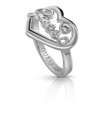 Ring Woman Guess Jewelry...