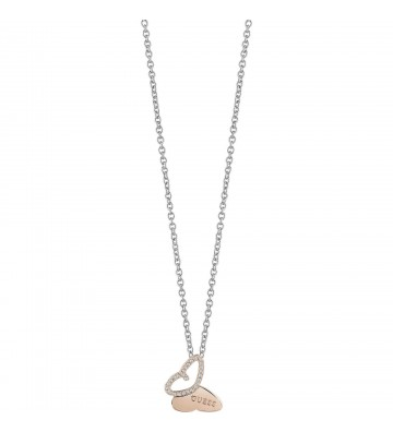Necklace Woman Guess...