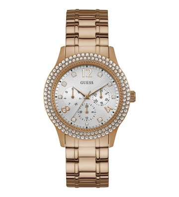 copy of Orologio Solo Tempo Donna Guess W1083L2