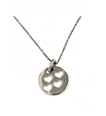 Women's necklace Molecole...