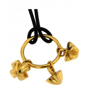 Molecole necklace with...