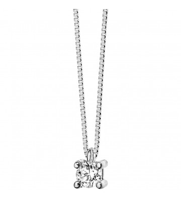 Women's necklace Comete...
