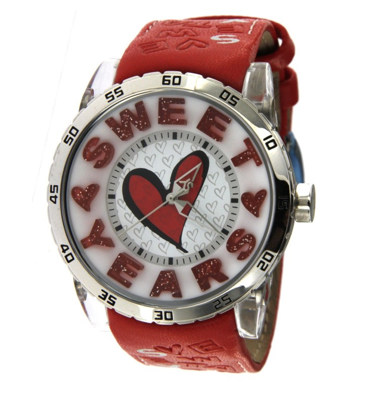Orologio Sweet Years Solo Tempo SY.6285L/04