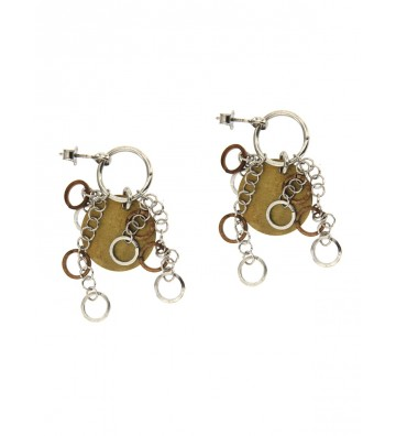 Silver Earrings 925/000...